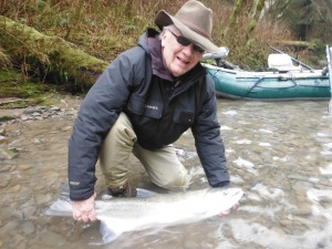 Calawah Feb 11, 2015 20# Steelhead 009